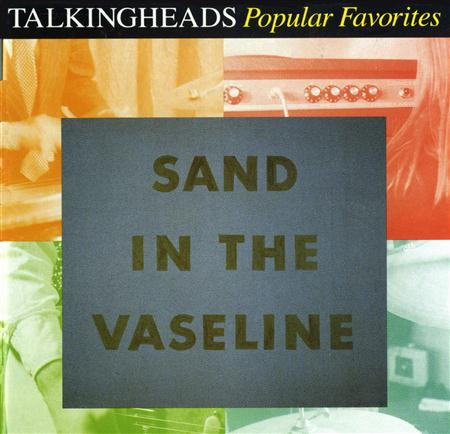 Talking Heads - Sand in the Vaseline: Popular Favorites (1976-1992) - Disc 2 - Zortam Music
