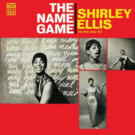 Shirley Ellis - The Name Game - Zortam Music