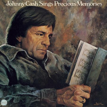 Johnny Cash - Johnny Cash Sings Precious Memories - Zortam Music