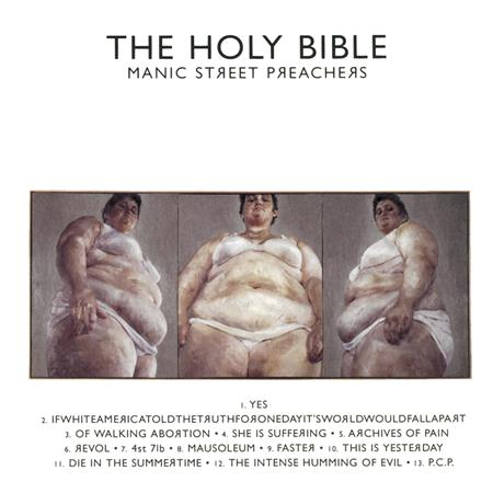 Manic Street Preachers - Best Anthems... Ever! [2000] Disc 1 - Zortam Music