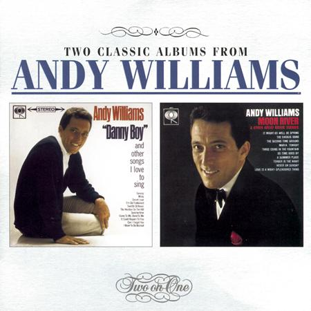 Andy Williams - Danny Boy/The Wonderful World - Zortam Music