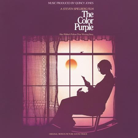 Quincy Jones - The Color Purple - Lyrics2You