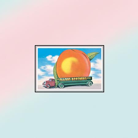 Allman Brothers Band - Eat A Peachs - Zortam Music