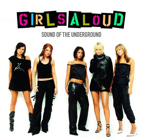 Girls Aloud - SF 207 - Zortam Music