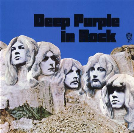 Deep Purple - Deep Purple In Rock - Zortam Music