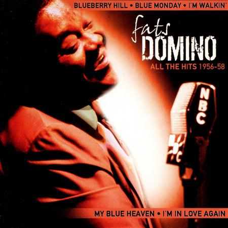 Fats Domino - All The Hits 1956-1958 - Zortam Music