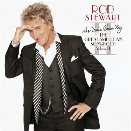 Rod Stewart - The Great American Songbook V - Zortam Music