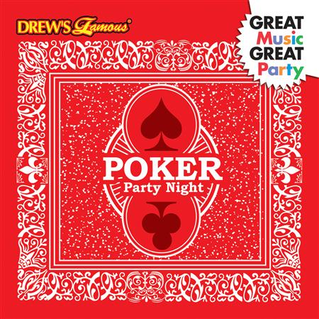 Various Artists - Poker Party Night - Zortam Music