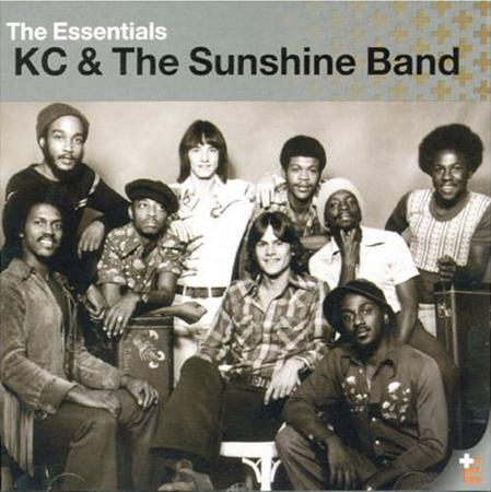 KC and The Sunshine Band - The Essentials - Zortam Music