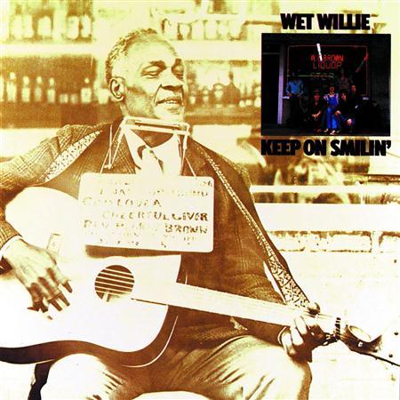 Wet Willie - Essential Southern Rock-Disk - Zortam Music