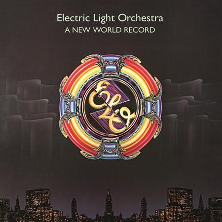 Electric Light Orchestra - A New World Record - United Artists UA-LA679-G - Zortam Music