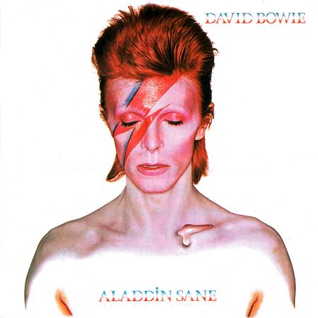 David Bowie - Aladdin Sane (40th Anniversary Edition) - Zortam Music