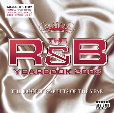 Jordin Sparks - R&b Yearbook 2008 - Zortam Music