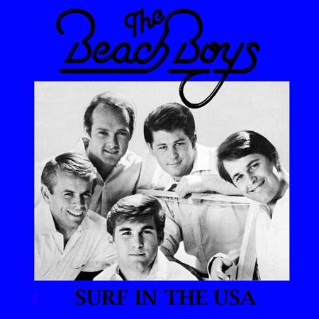 Beach Boys - Surf in the USA - Zortam Music