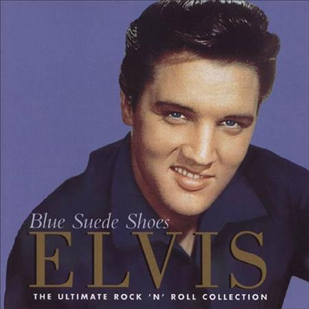 Elvis Presley - Blue Suede Shoes [BMG] - Zortam Music