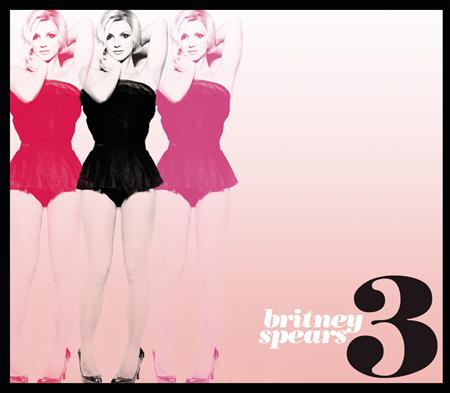 Britney Spears - 3 (Single) - Zortam Music