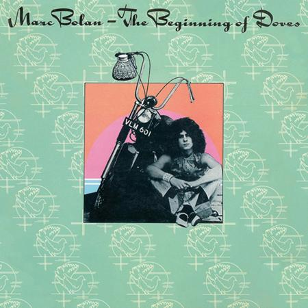 Marc Bolan - beyond the risin
