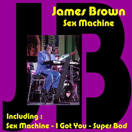 James Brown - Best of Chillout Lounge - Lyrics2You