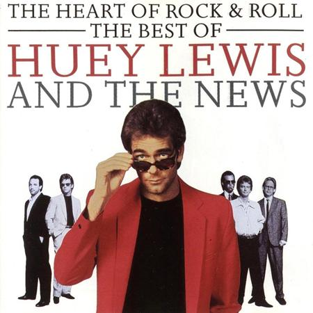 Huey Lewis & The News - Heart Of Rock And Roll - Zortam Music