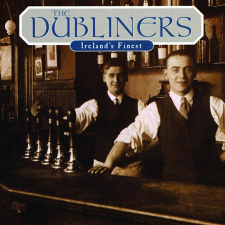 The Dubliners - Ireland