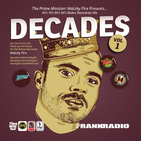 Various Artists - Decades - Zortam Music