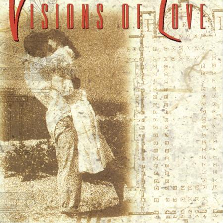 Phil Perry - Visions Of Love - Zortam Music