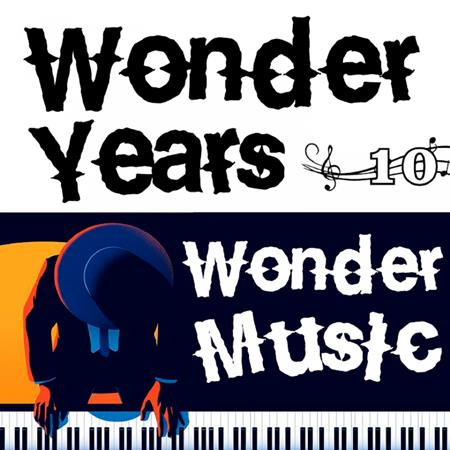 The Chiffons - Wonder Years, Wonder Music, Vol. 10 - Zortam Music