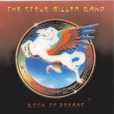 Steve Miller Band - Book of Dreams - Zortam Music