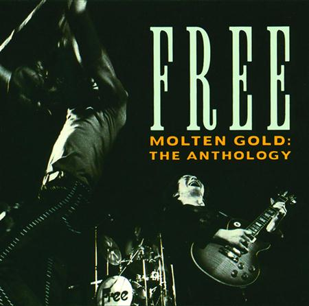 Free - Free: Molten Gold - The Anthology (Box Set) - Zortam Music