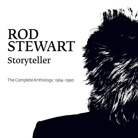 Rod Stewart - Storyteller: The Complete Anthology (cd 1) - Zortam Music