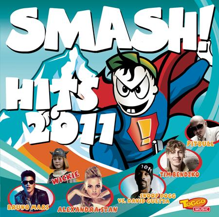 Bruno Mars - Smash! Hits 2011 - Zortam Music