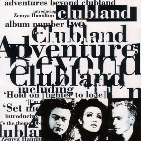 Clubland - Adventures Beyond Clubland - Zortam Music