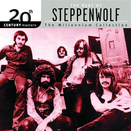 Steppenwolf - 20th Century Masters : The Millennium Collection: Best of Steppenwolf - Zortam Music