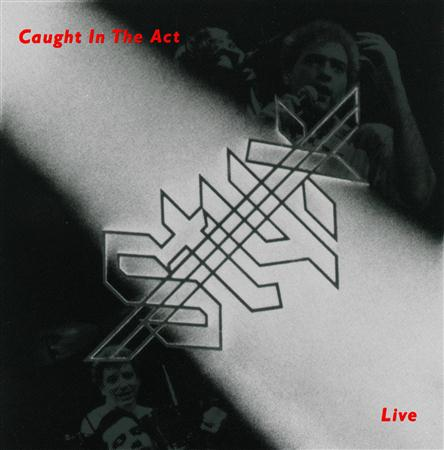 Styx - Caught In The Act Live [disc 1] - Zortam Music