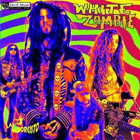 White Zombie - La Sexorcisto Devil Music, Volume One - Zortam Music