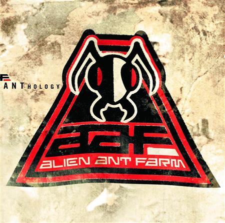 Alien Ant Farm - Great Metal Covers 3 - Zortam Music
