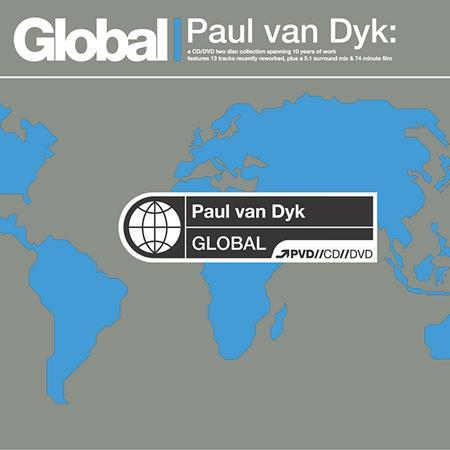 Paul Van Dyk Feat. Saint Etienne - Global - Zortam Music