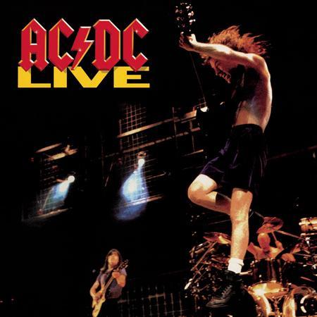 AC/DC - Ac/dc Live [disc 2] - Zortam Music