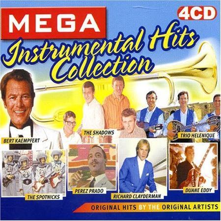 The Spotnicks - Golden Instrumental Hits [disc 2] - Zortam Music