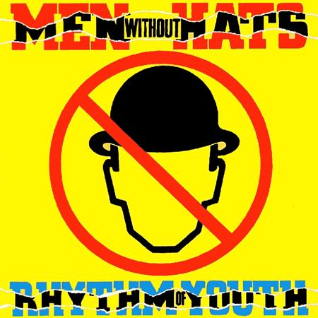 Men Without Hats - Rhythm Youth - Zortam Music