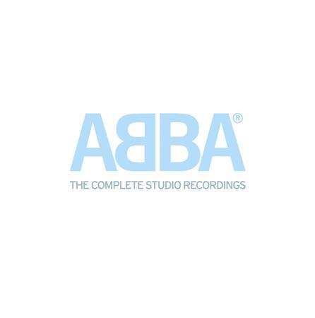 Abba - The Complete Studio Recordings (Disc 5: The Album) - Zortam Music