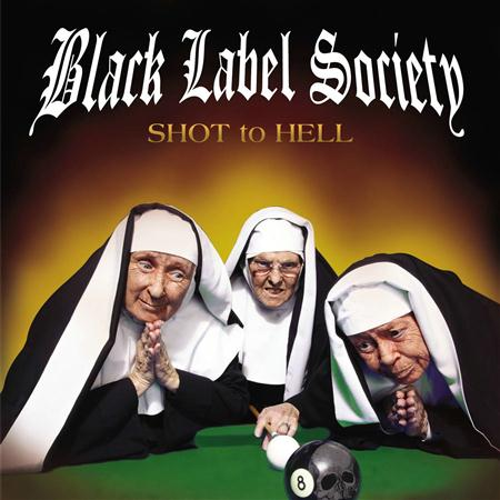 Black Label Society - Salvation, Vol. 1 - Zortam Music