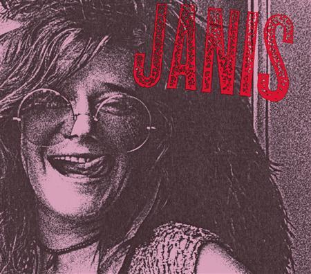 Janis Joplin - Janis                            (Cd2) - Zortam Music