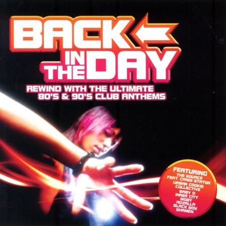 K-Klass - Back In The Day - Zortam Music