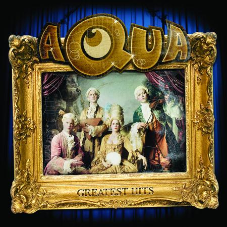 Aqua - Power Dance Hits Of
