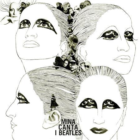 Mina - Mina Canta I Beatles - Zortam Music