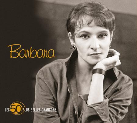 Georges Moustaki - Les 50 Plus Belles Chansons De Barbara [disc 2] - Zortam Music
