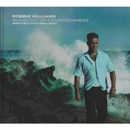 Robbie Williams - In And Out Of Consciousness Greatest Hits 1990-2010 [disc 1] - Zortam Music