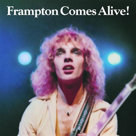 Peter Frampton - Frampton Comes Alive Disc 02 - Zortam Music