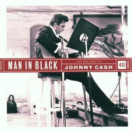 Johnny Cash - Man In Black The Very Best Of Johnny Cash [disc 2] - Zortam Music